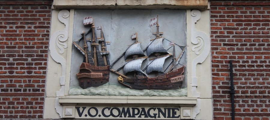 Dutch East India Company VOC