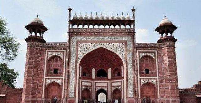 mughal empire history sher shah suri akbar aurangzeb