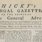 Bengal Gazette