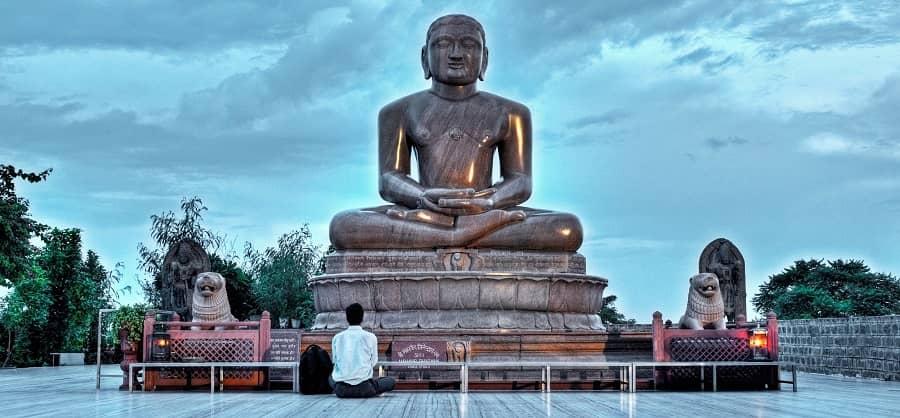 Vardhamana Mahavira Jainism