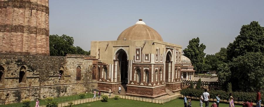 khilji dynasty alauddin khalji