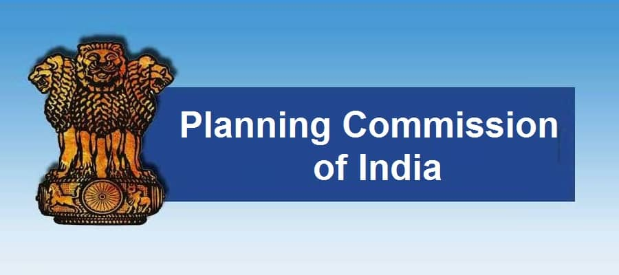 Planning Commission of India
