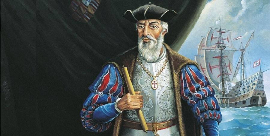 Vasco da Gama Portuguese in India