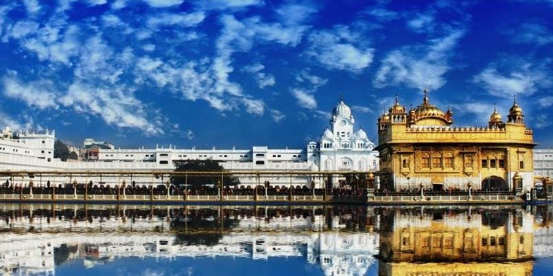 Sikh Gurus chaitanya mahaprabhu