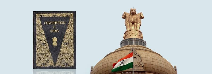 Constitution of India indian polity by laxmikant pdf book notes
