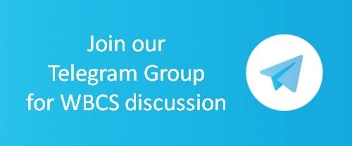 wbpscupsc telegram group