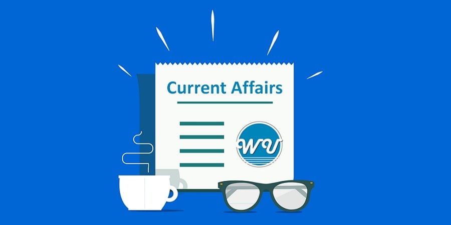 Daily current affairs 2020 WBCS WBPSC PSC Government exam